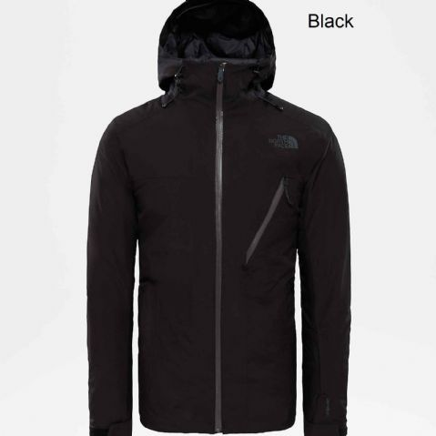 The North Face Mens Descendit Jacket - 2 Colours Available